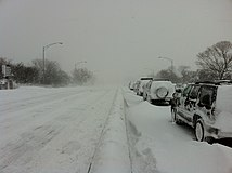 Lake Shore Drive feb 2 2011 chicago storm.JPG