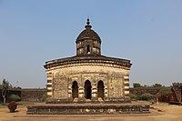 Lalji temple of Bishnupur 04.jpg