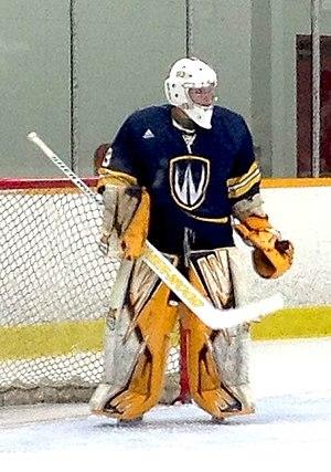 Windsor Lancers - 2013–14 home opener vs. Carleton Ravens