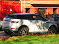 Land Rover Range Rover Evoque Coupe Si4 Dynamic 2012 (14175551099).jpg