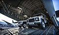 Landrover Vehicles Arrive in the Phiippines on a RAF C17 Transport Aircraft MOD 45156434.jpg