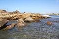 Las Penitas Beach Rocks 2.JPG