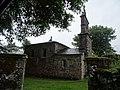 Lateral igrexa da Balsa, Muras.jpg