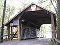 Lawrence L. Knoebel Covered Bridge 8.JPG