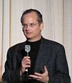 Lawrence Lessig, Creative Commons 10th Birthday.jpg