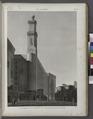 Le Kaire (Cairo). Vue perspective extérieure de la Mosquée de Soultân Hasan (NYPL b14212718-1268749).tiff