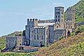 Le monastère de Sant Pere de Rodes (Espagne) (14497596838).jpg