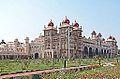 Le palais du Maharaja (Mysore, Inde) (14378255656).jpg