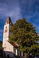 Learicorn Kirche Spitz an der Donau Wiki Loves Monuments 2015at.jpg
