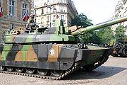 دبابة القتال الرئيسية الفرنسية لوكلير بالتفصيل 180px-Leclerc-IMG_1738