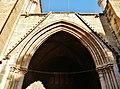 Lefkoşa Selimiye-Moschee (Sophienkathedrale) Paradies 3.jpg