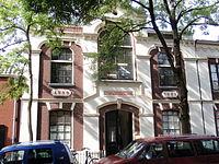 Leiden Pieterskerkgracht 7.JPG
