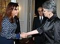 Leonor Arauco presenta cartas credenciales.jpg