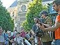 Les bachiques bouzouks à la Fête de la musique 2008.jpg