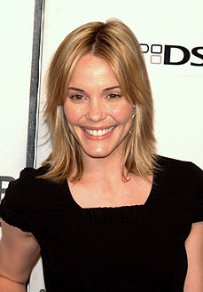 Leslie Bibb at the 2009 Tribeca Film Festival.jpg