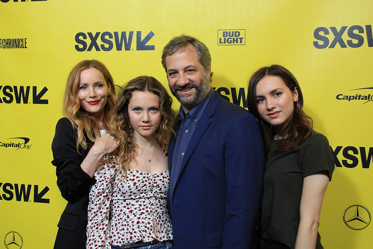 pictures Maude Apatow