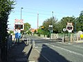 Level crossing - geograph.org.uk - 997995.jpg
