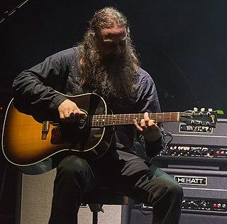 Liam Tyson English rock guitarist