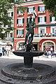 Lienz - Hauptplatz - Florianibrunnen.jpg