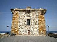 Ligny Tower - Trapani