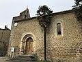 Limbrassac, église.jpg