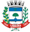Official seal of LimeiraState of São Paulo, Brazil