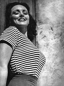 Lina Romay (singer) - Wikipedia...