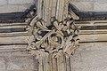 Lincoln Cathedral, Angel Choir N aisle, 8th Boss from E. (25738927048).jpg