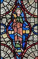 Lincoln Cathedral, window n.II detail (39170066532).jpg