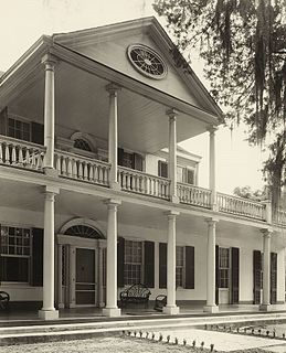 Linden (Natchez, Mississippi) United States historic place