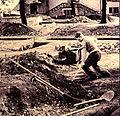 Lindenhof-Keller - Die Ausgrabungen der Jahre 1937-1938 von Emil Vogt auf dem Lindenhof 2013-04-03 15-33-00.JPG