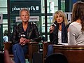 Lindsey Buckingham and Christine McVie (35255388656).jpg