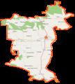 Lipsko (gmina) location map.png