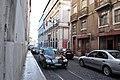 Lisbon, Portugal (Sharon Hahn Darlin) táxi na linha.jpg