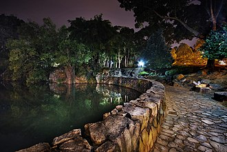 West Region, Singapore - Image: Little Guilin Park, Singapore (3823573035)