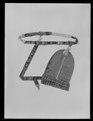 Livgehäng från cirka 1600 - Livrustkammaren - 42907.tif