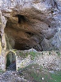 Tunel De San Adrian Wikipedia La Enciclopedia Libre
