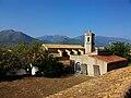 Llíber, església i caseta de camp.JPG