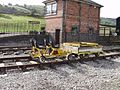 Llangollen Railway, prototype commuter train - geograph.org.uk - 587654.jpg