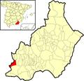 LocationAlcolea, Almería.png