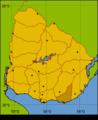 Location department Maldonado(Uruguay).png