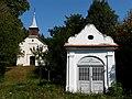 Lockenhaus, Kalvarienbergkapelle.jpg