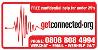 Get Connected UK - Get Connected Logo