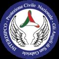 Logo Protezione Civile Nazionale - Gli Angeli di San Gabriele.png