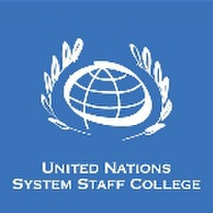 United Nations System Staff College - Image: Logo UNSSC