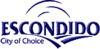 Official logo of Escondido