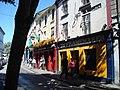 Lombard Street, Galway - geograph.org.uk - 2026918.jpg