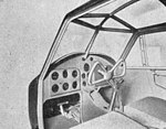 Lombardi L.B.2 interior photo L'Aerophile November 1937.jpg