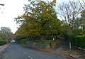 London, Plumstead-Shooters Hill, Plum Lane & Shrewsbury Park 01.jpg