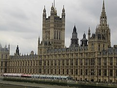 London Big Ben - panoramio (2)